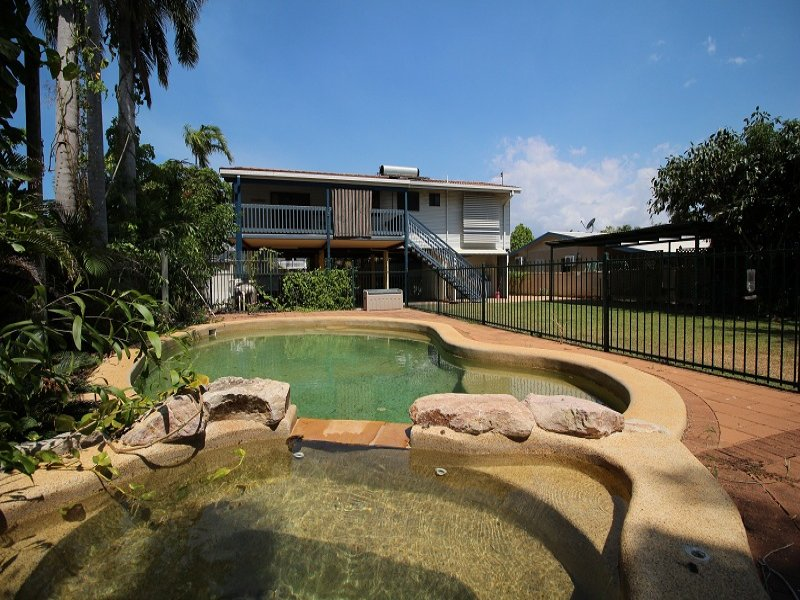 34 Castlereagh drive, Leanyer, NT 0812