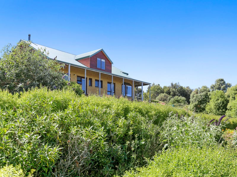 2575 Cobden - Port Campbell Road, Port Campbell, Vic 3269