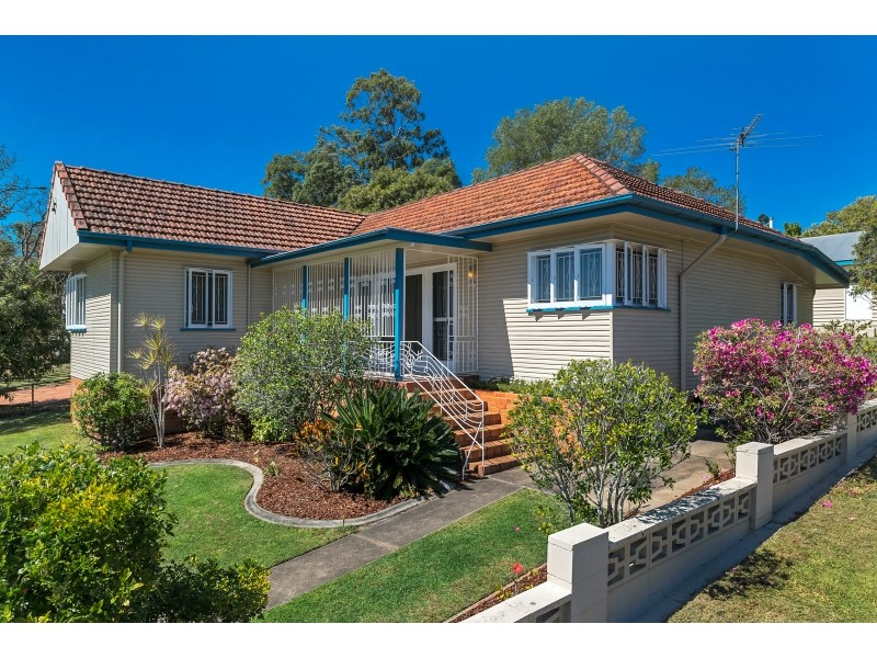 34 Boundary Road, Indooroopilly, Qld 4068