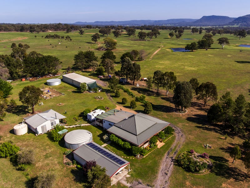 285 Pyangle Rd, Camboon, NSW 2849