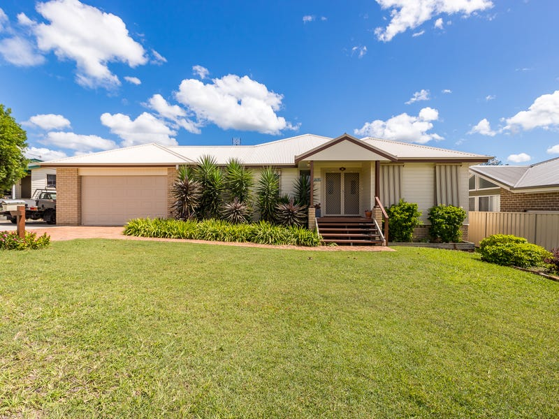 3 Williams Place, Dungog, NSW 2420