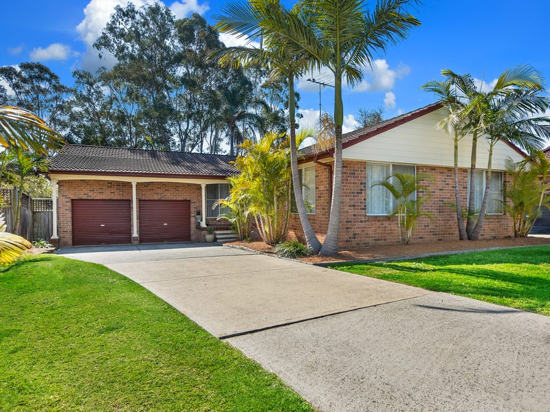 12 Boobook Place, Ingleburn, NSW 2565