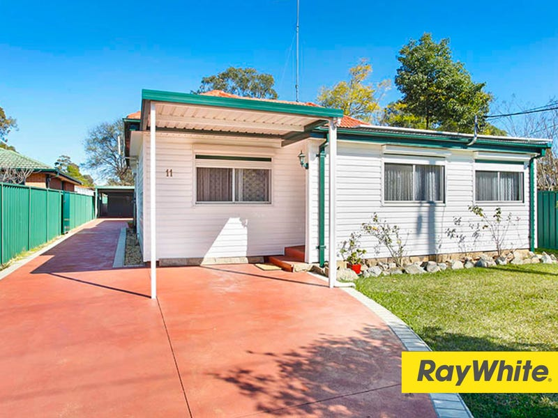 11 Melbourne Street, Oxley Park