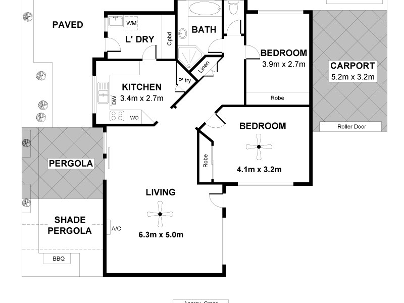 2/118 Swan Terrace, Glanville, SA 5015