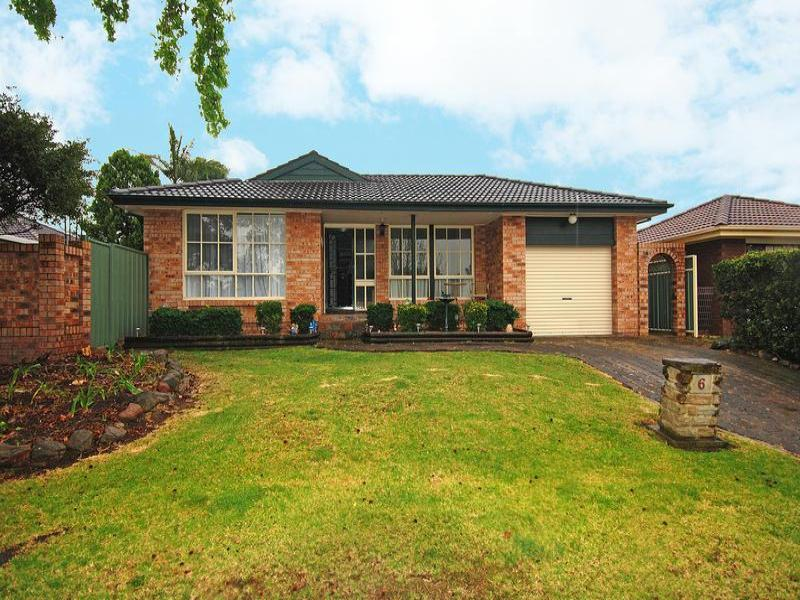 6 Windsor Cres, Brownsville, NSW 2530