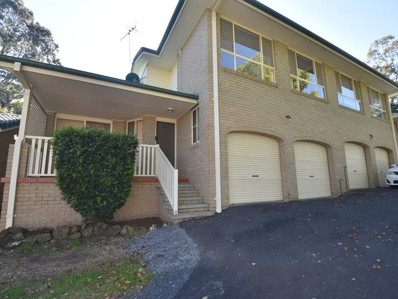 2/5 Parkwalk Drive, Lismore Heights, NSW 2480