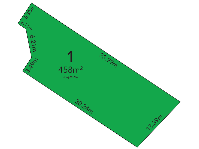 Lot 1, 1669 Golden Grove Road, Greenwith, SA 5125