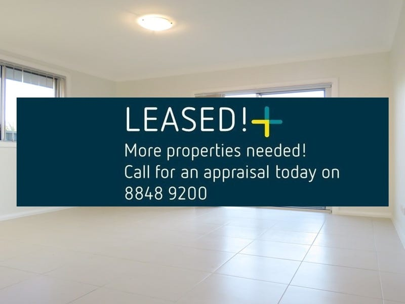 124B  Centenary Road, South Wentworthville
