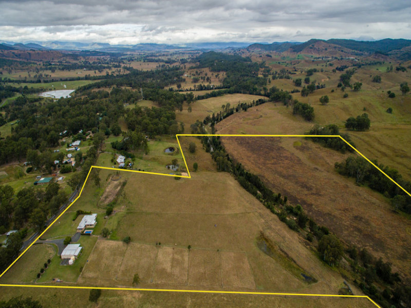 528 Sandy Creek Road, Josephville, Qld 4285