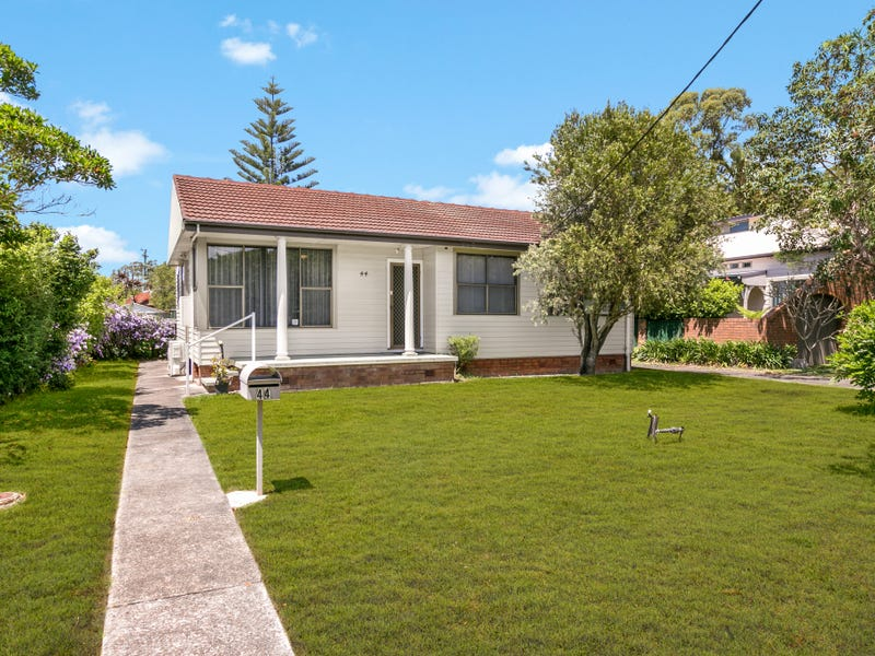 44 King Street, Hillsborough, NSW 2290