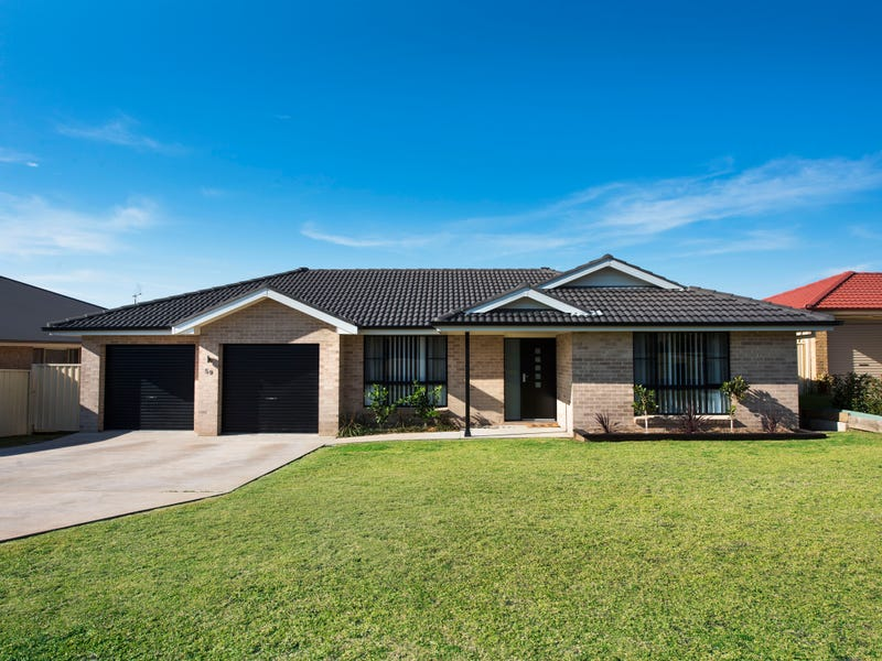 59 White Circle, Mudgee, NSW 2850