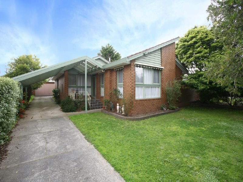 27 Darnley Grove, Wheelers Hill, Vic 3150