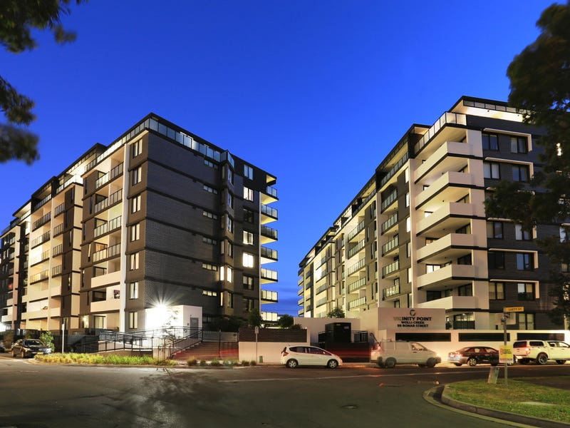 Penthouse 721/99 Bonar Street, Wolli Creek, NSW 2205