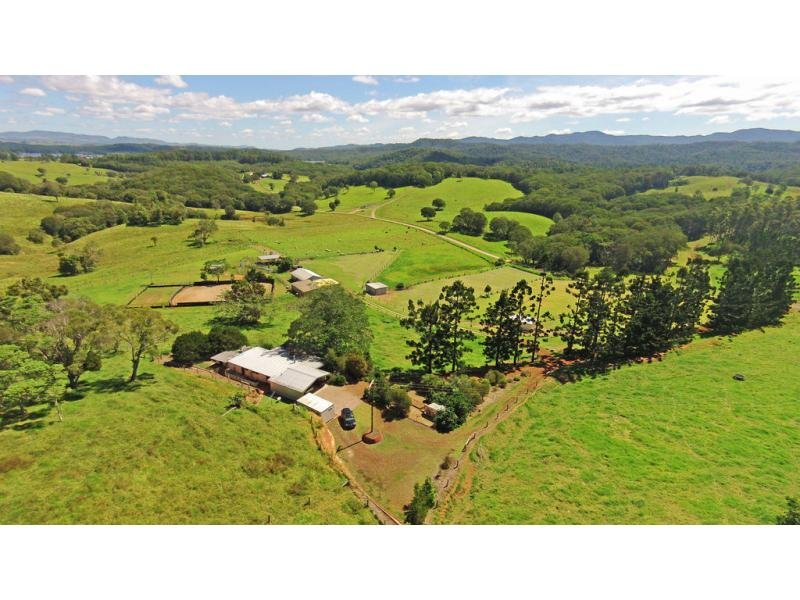 55 Adams Road, Danbulla, Qld 4872