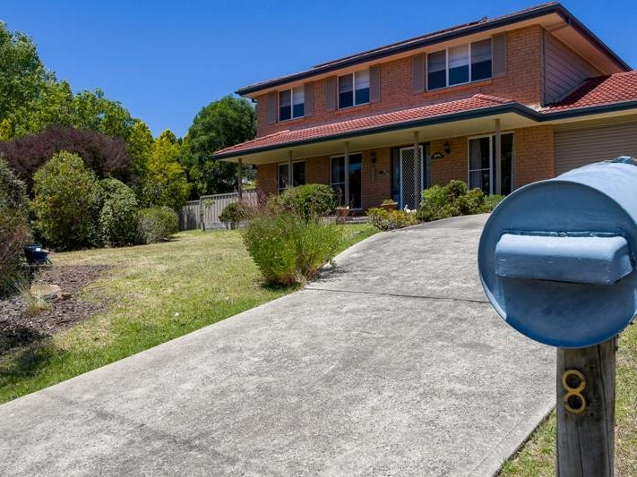 8 Birch Park Road, Bundanoon, NSW 2578