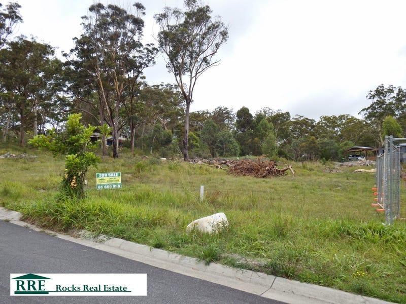 Lot 16, Tallowwood Place, South West Rocks, NSW 2431