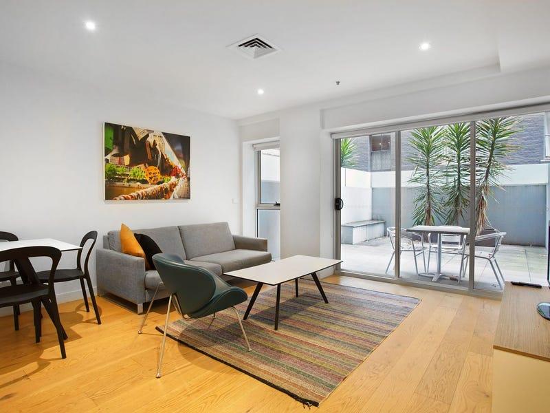 208/233 Collins Street, Melbourne, Vic 3000