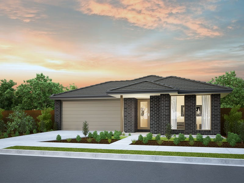 Lot 331 Capstan Crescent (Baywater), Curlewis, Vic 3222