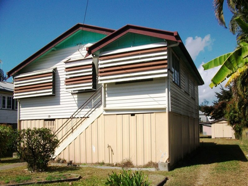 19. Kennedy Street, South Mackay, Qld 4740