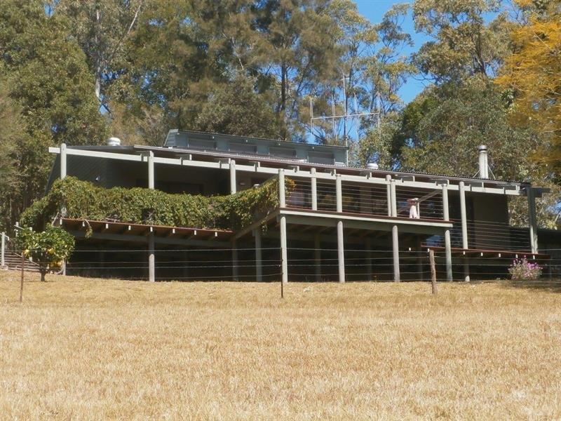 591 Careys  Rd, Hillville, NSW 2430