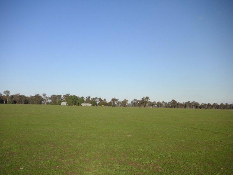 . Romsey, Walbundrie, NSW 2642