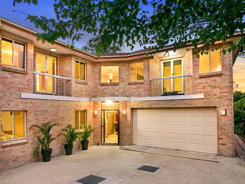 15A Cobran Road, Cheltenham, NSW 2119