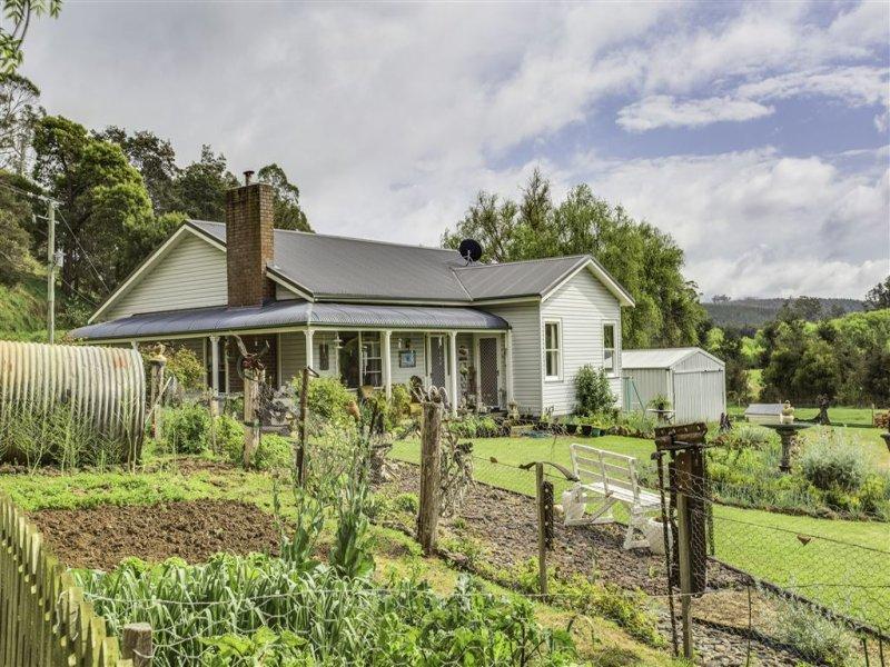 1479 Warrentinna Road, Branxholm, Tas 7261