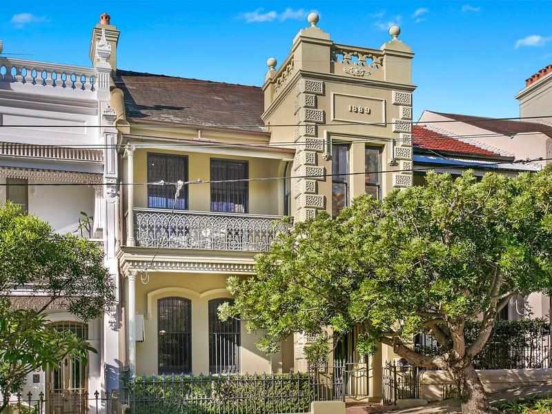 47 Cambridge Street, Paddington, NSW 2021