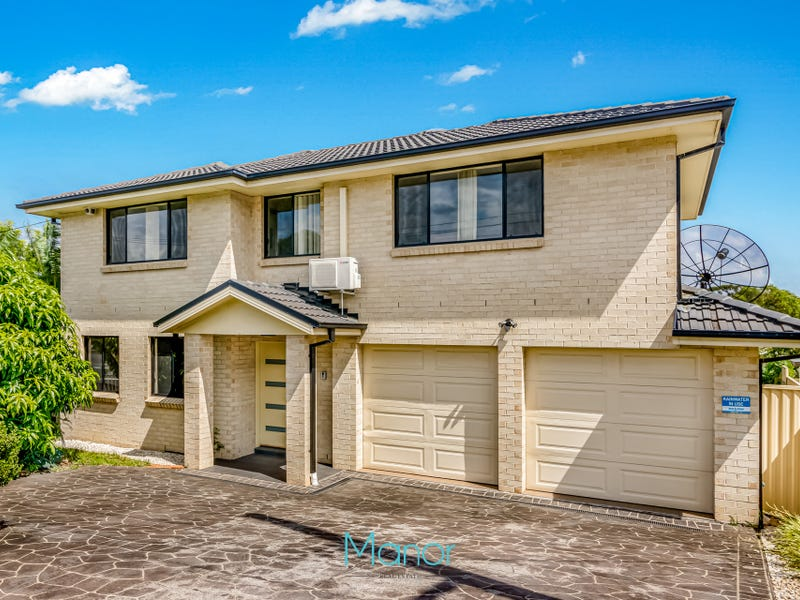 100 Johnson Avenue, Seven Hills, NSW 2147