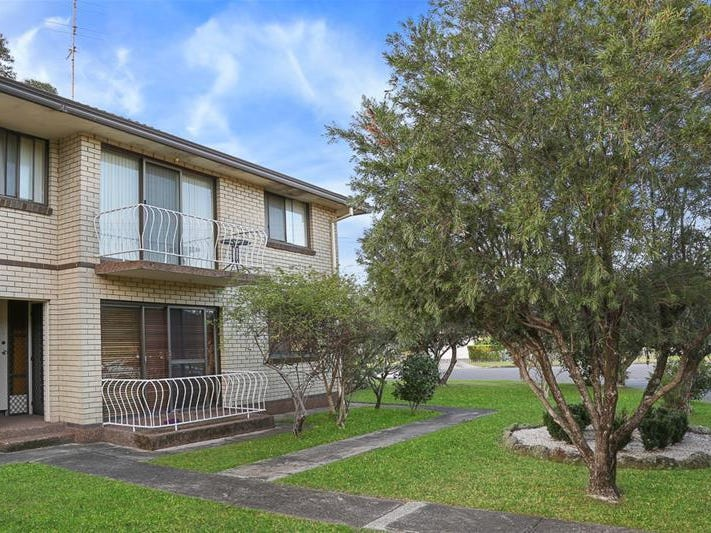 5/11 Windle Street, Lake Illawarra, NSW 2528