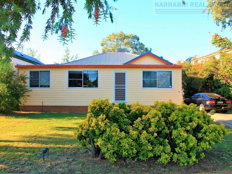 60 Dangar Street, Narrabri, NSW 2390