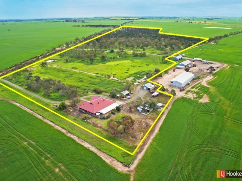 334 Boundary Road (Stockyard Creek), Hamley Bridge, SA 5401