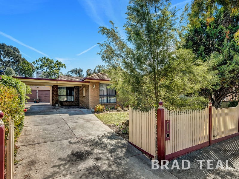 55 Dongola Road, Keilor Downs, Vic 3038