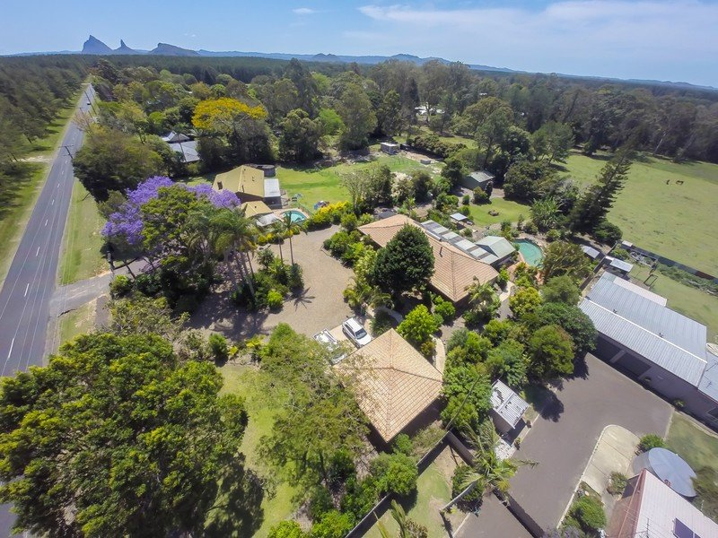 42 Johnston Rd, Glass House Mountains, Qld 4518
