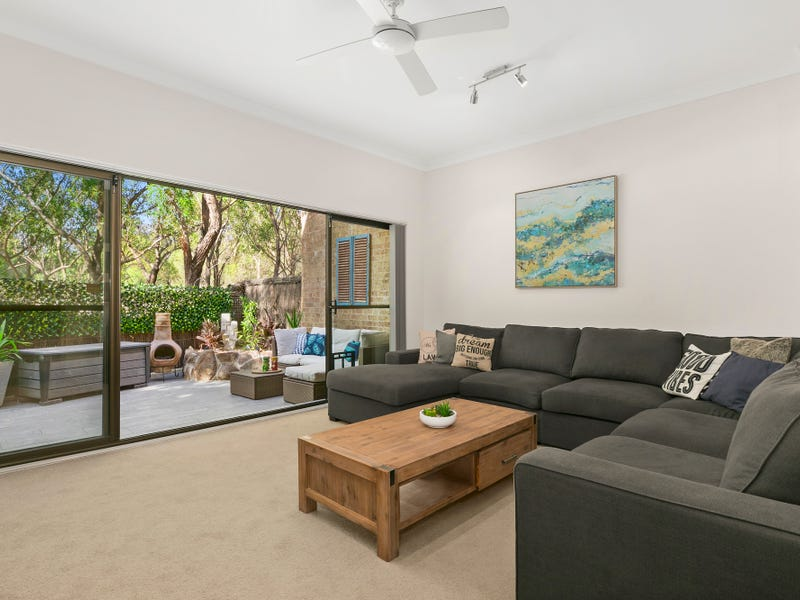 10/4 Ernest Avenue, Chipping Norton, NSW 2170