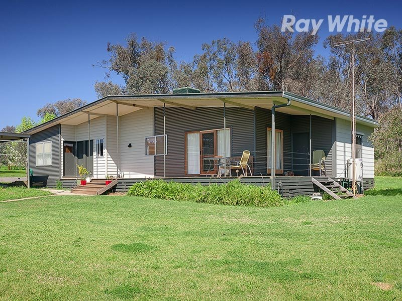 506 Chiltern-Rutherglen Road, Cornishtown, Vic 3683