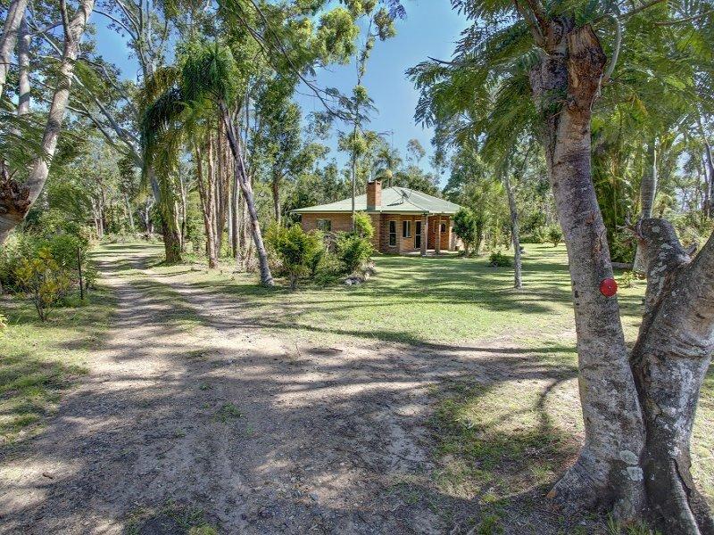 377  Bungundarra Road, Bungundarra, Qld 4703