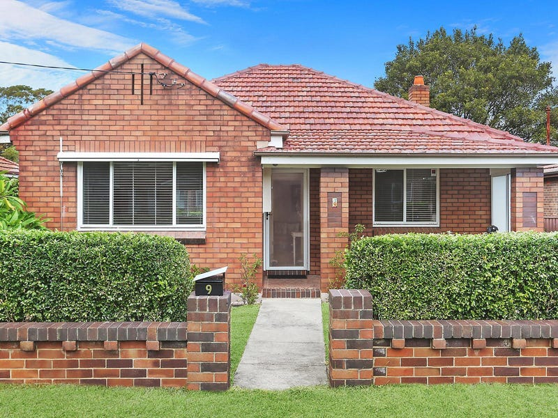 9 Batten Avenue, Melrose Park, NSW 2114