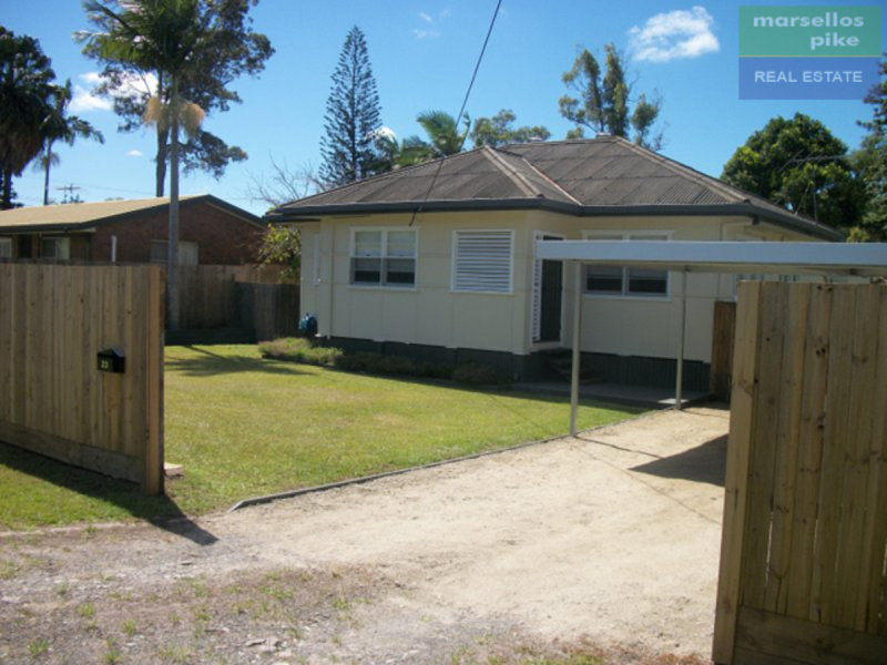 23 Grigor Street, Caboolture, Qld 4510