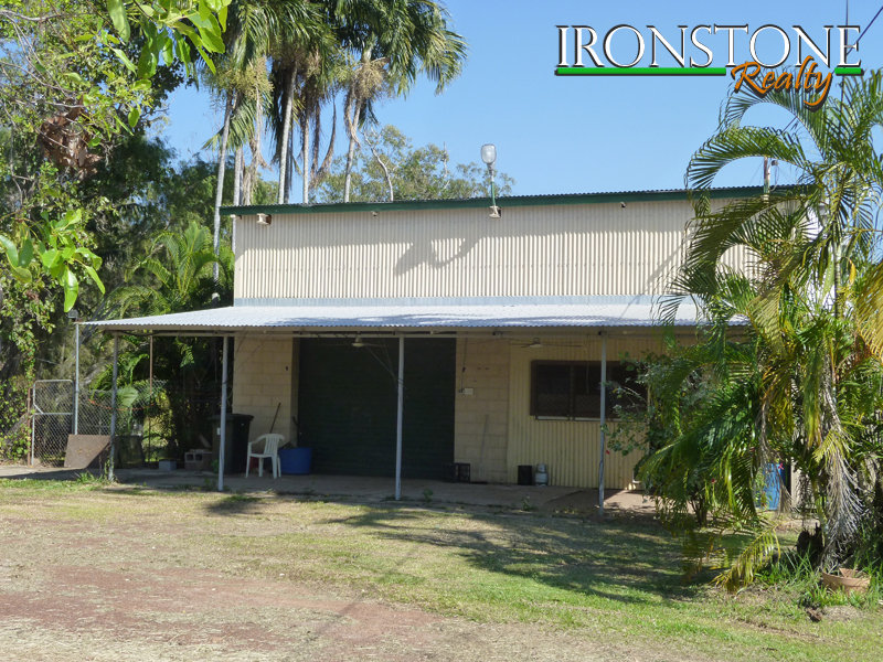 Address available on request, Herbert, NT 0836