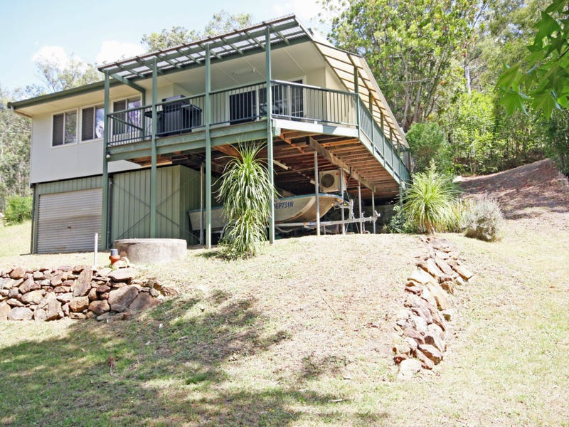 601 Settlers Road, Wisemans Ferry, NSW 2775