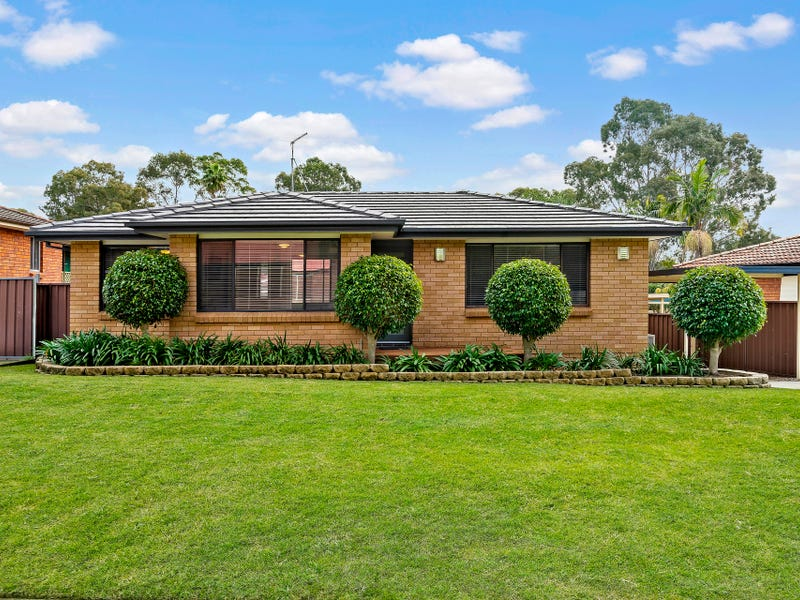 68 Kolodong Drive, Quakers Hill, NSW 2763
