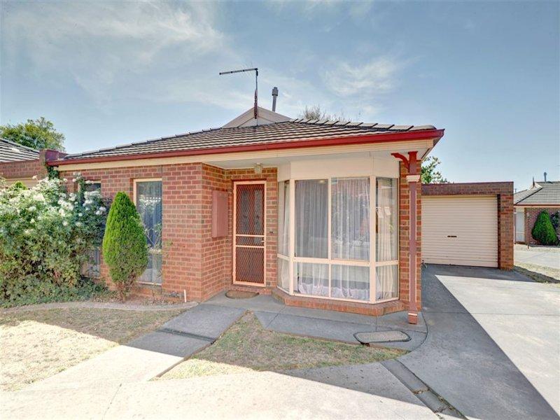 3/116 Lexton Street, Ballarat Central, Vic 3350