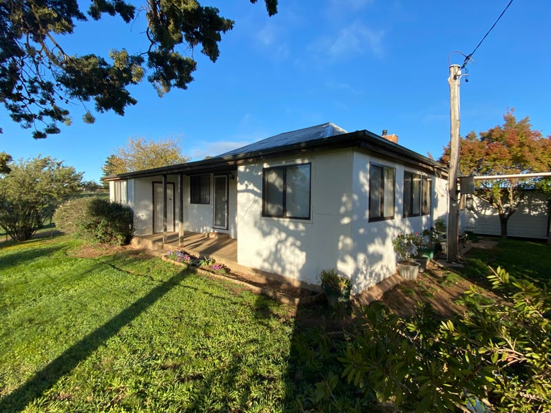 989 O'Connell Road, Oberon, NSW 2787