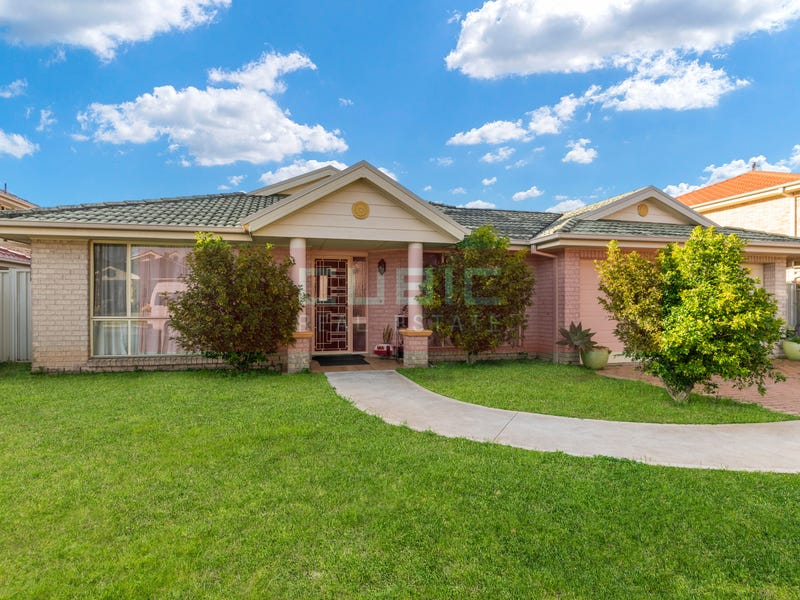 62  Boronia Drive, Voyager Point, NSW 2172
