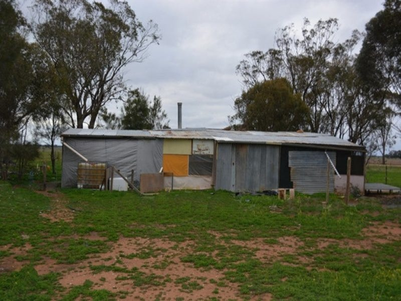 Lot 1, Charlton-Borung Road, Wychitella North, Vic 3525
