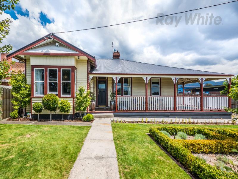 20 Elmsleigh Road, Derwent Park, Tas 7009