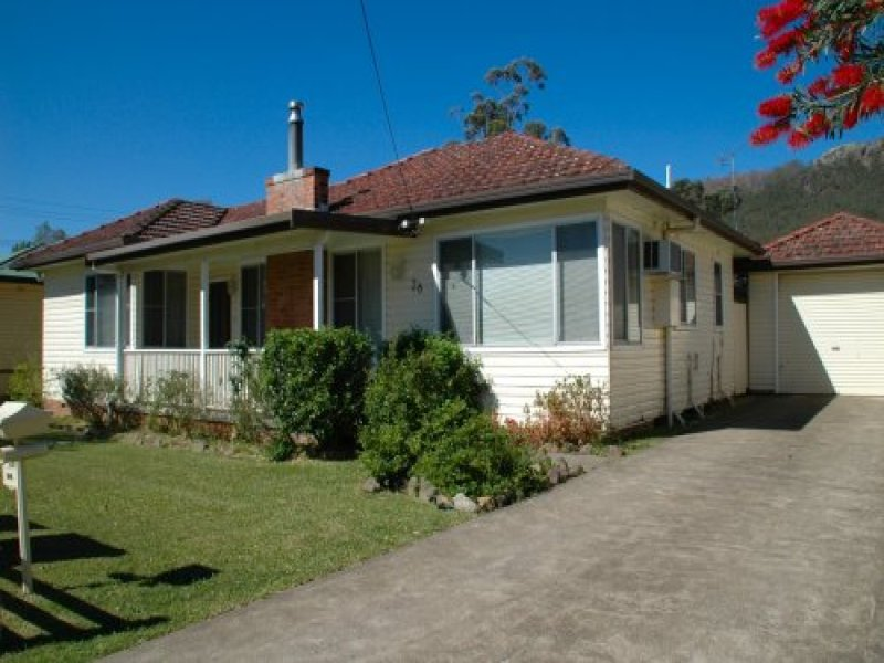 26 Boolambayt Street, Bulahdelah, NSW 2423