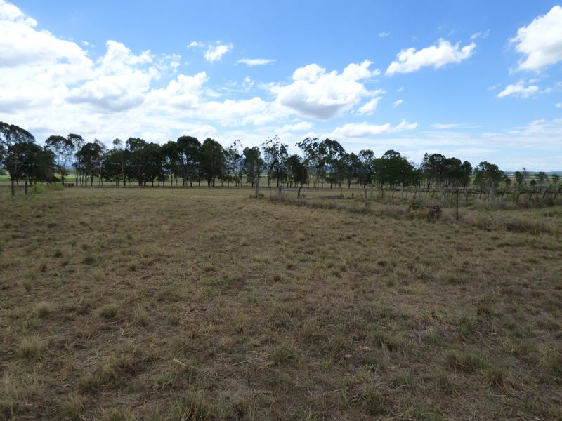 Lot 4, Red Hill Road, Wilsons Plains, Qld 4307