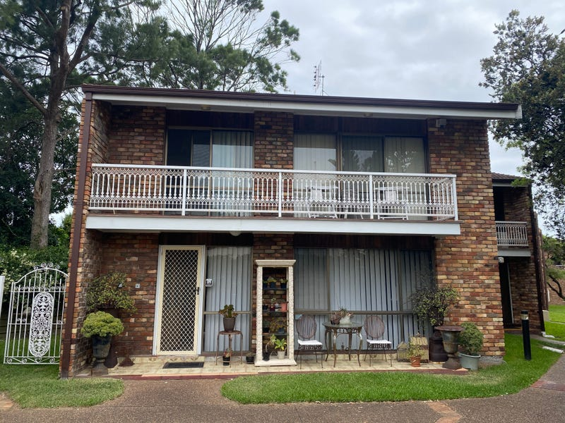 16/58 Parry Street, Cooks Hill, NSW 2300